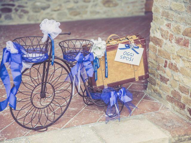 Il matrimonio di Costanzo e Federica a Città Sant'Angelo, Pescara 34