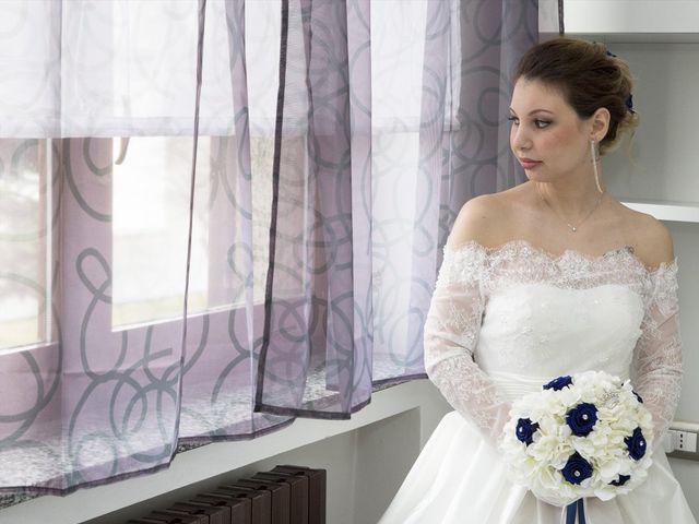 Il matrimonio di Daniele e Deborah a Limbiate, Monza e Brianza 5