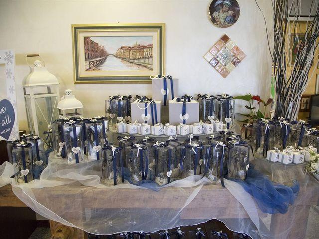 Il matrimonio di Daniele e Deborah a Limbiate, Monza e Brianza 2