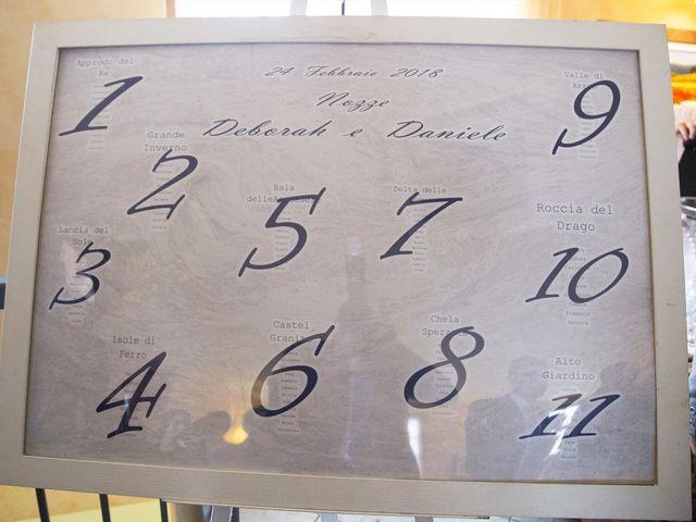 Il matrimonio di Daniele e Deborah a Limbiate, Monza e Brianza 8