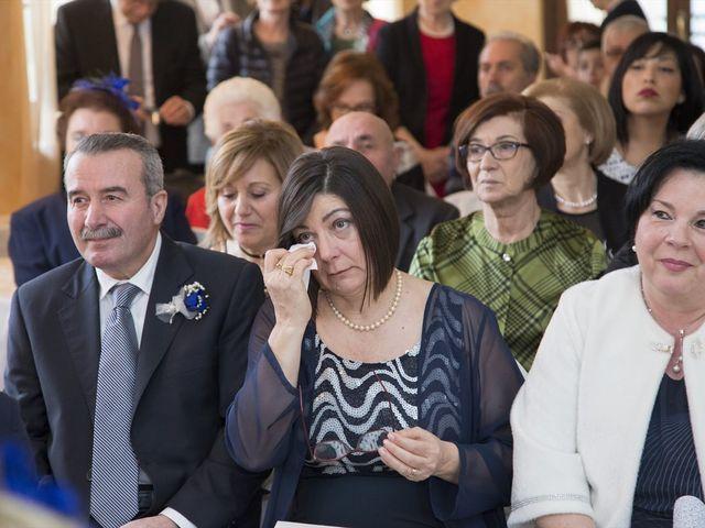 Il matrimonio di Daniele e Deborah a Limbiate, Monza e Brianza 10