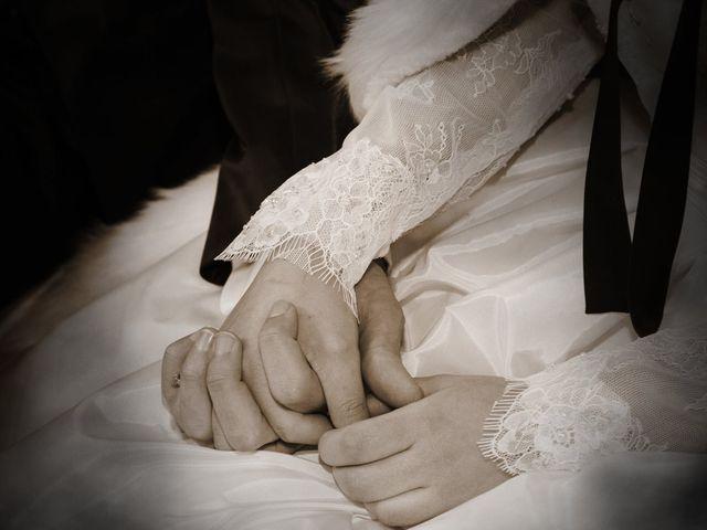 Il matrimonio di Daniele e Deborah a Limbiate, Monza e Brianza 13