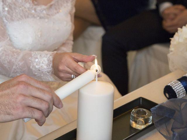 Il matrimonio di Daniele e Deborah a Limbiate, Monza e Brianza 14