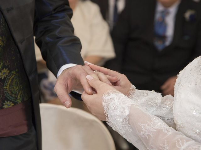Il matrimonio di Daniele e Deborah a Limbiate, Monza e Brianza 18