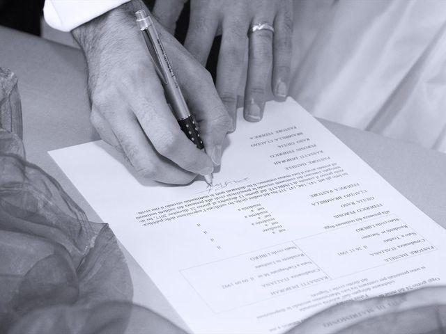 Il matrimonio di Daniele e Deborah a Limbiate, Monza e Brianza 20