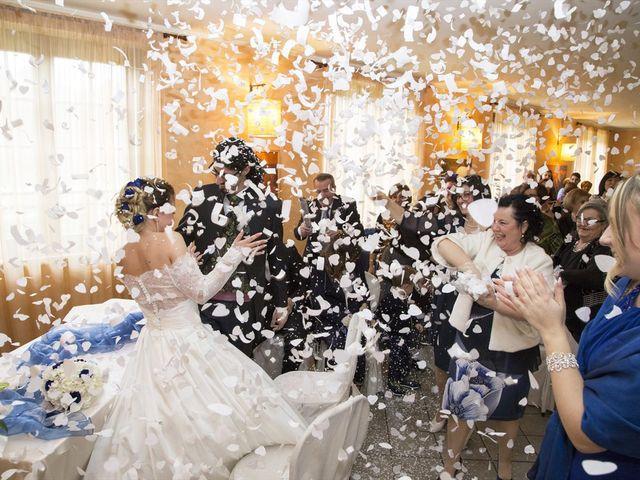 Il matrimonio di Daniele e Deborah a Limbiate, Monza e Brianza 22