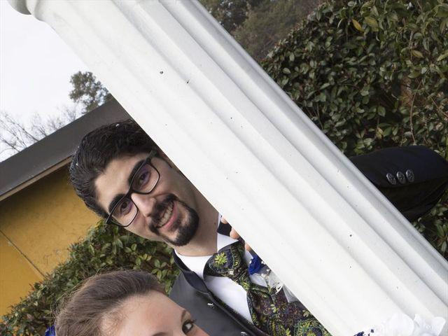 Il matrimonio di Daniele e Deborah a Limbiate, Monza e Brianza 29