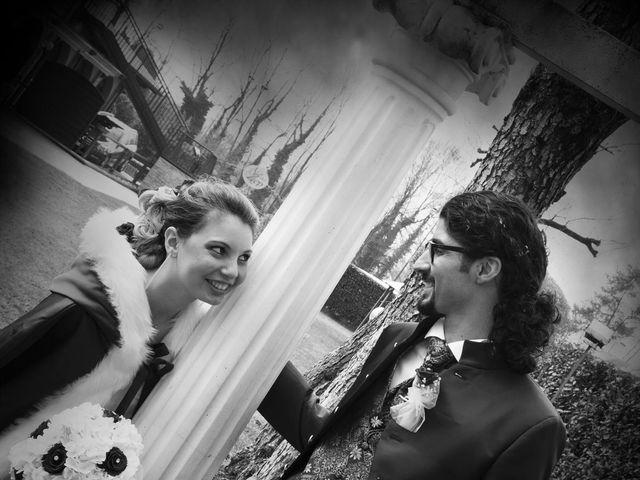 Il matrimonio di Daniele e Deborah a Limbiate, Monza e Brianza 30