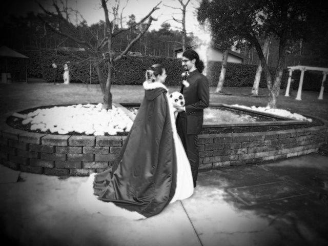 Il matrimonio di Daniele e Deborah a Limbiate, Monza e Brianza 34