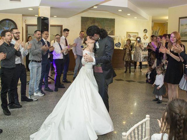 Il matrimonio di Daniele e Deborah a Limbiate, Monza e Brianza 37