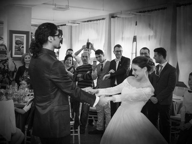 Il matrimonio di Daniele e Deborah a Limbiate, Monza e Brianza 38
