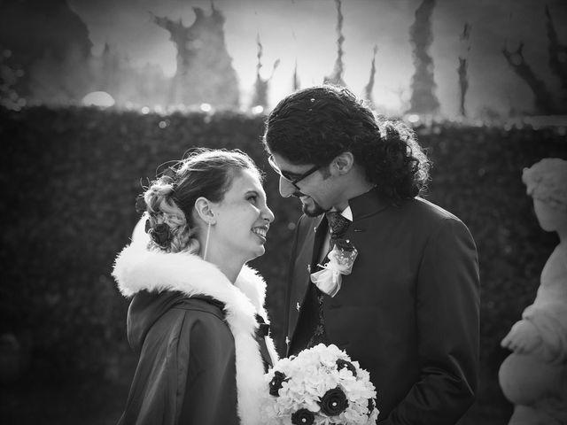 Il matrimonio di Daniele e Deborah a Limbiate, Monza e Brianza 40