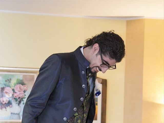 Il matrimonio di Daniele e Deborah a Limbiate, Monza e Brianza 47