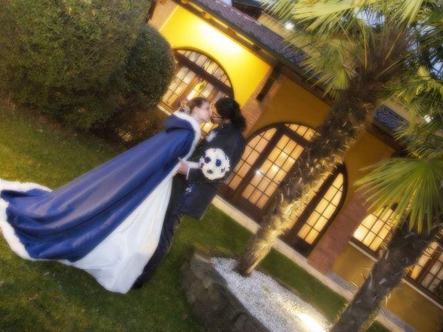 Il matrimonio di Daniele e Deborah a Limbiate, Monza e Brianza 49