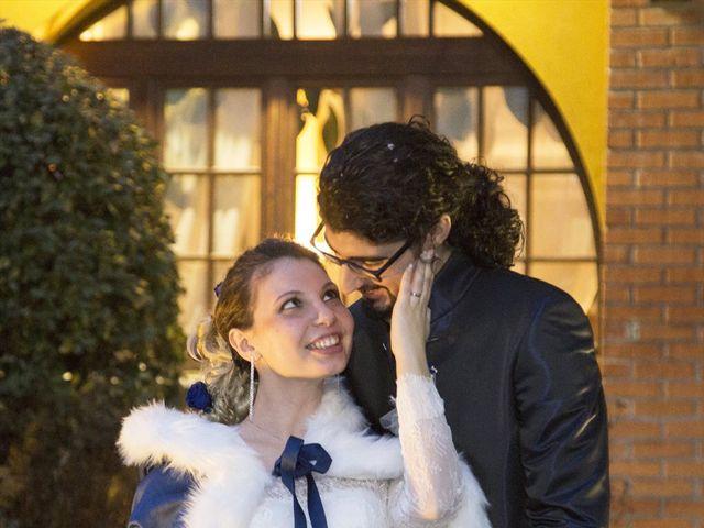 Il matrimonio di Daniele e Deborah a Limbiate, Monza e Brianza 50