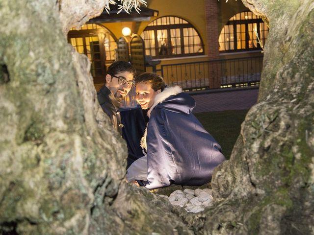 Il matrimonio di Daniele e Deborah a Limbiate, Monza e Brianza 51