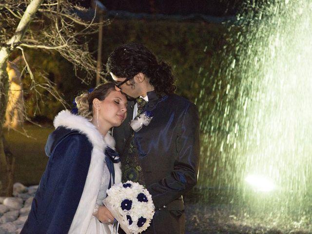Il matrimonio di Daniele e Deborah a Limbiate, Monza e Brianza 53