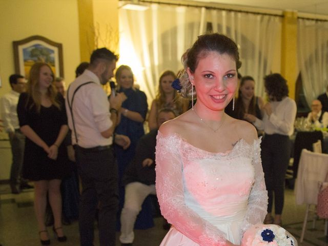 Il matrimonio di Daniele e Deborah a Limbiate, Monza e Brianza 54