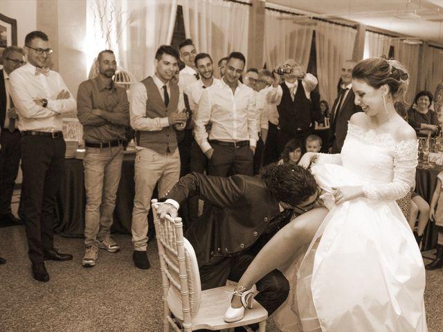 Il matrimonio di Daniele e Deborah a Limbiate, Monza e Brianza 55