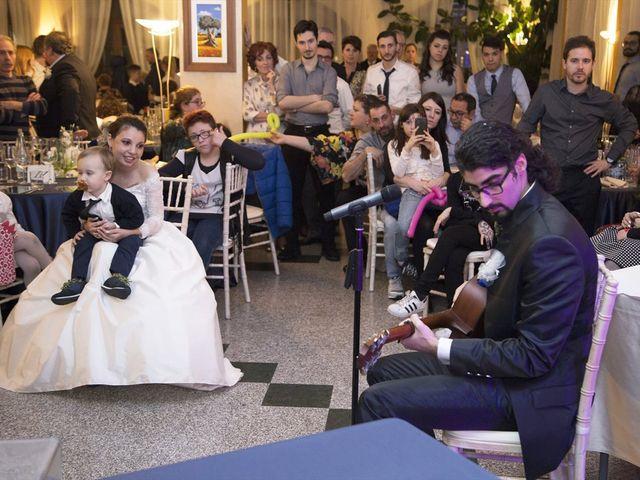 Il matrimonio di Daniele e Deborah a Limbiate, Monza e Brianza 56