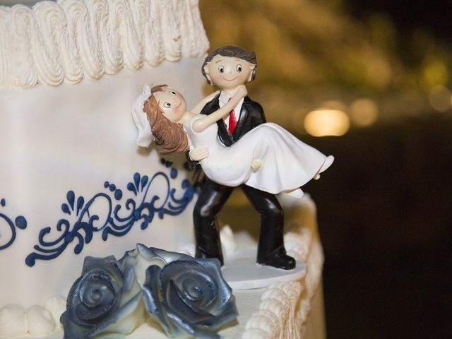 Il matrimonio di Daniele e Deborah a Limbiate, Monza e Brianza 57
