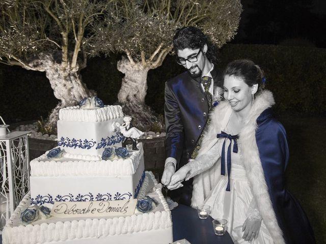 Il matrimonio di Daniele e Deborah a Limbiate, Monza e Brianza 58