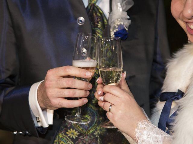 Il matrimonio di Daniele e Deborah a Limbiate, Monza e Brianza 59