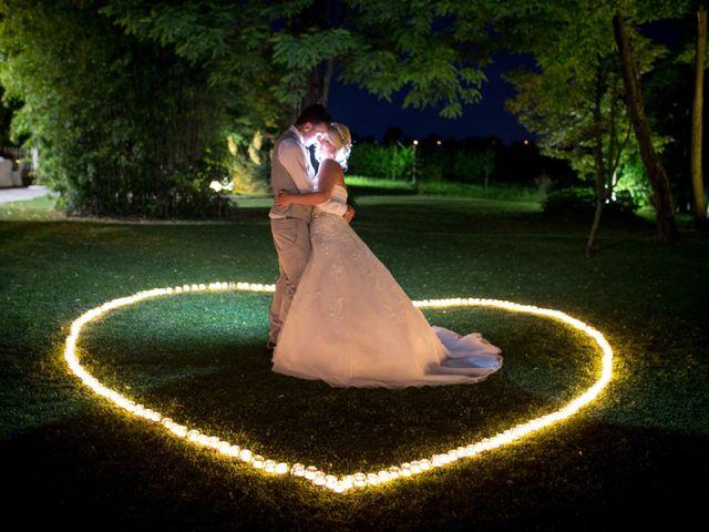 le nozze di Elena e Orazio