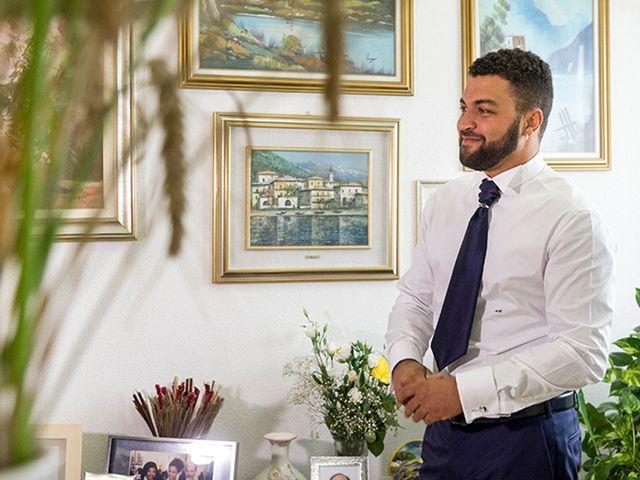 Il matrimonio di Fabrizio e Tatiana a Cesano Maderno, Monza e Brianza 3