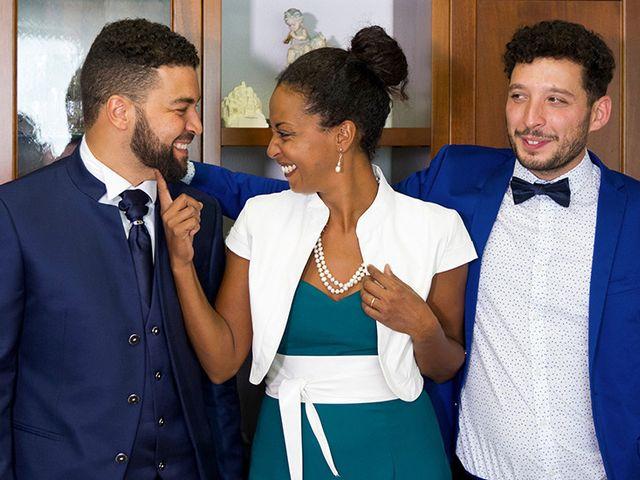Il matrimonio di Fabrizio e Tatiana a Cesano Maderno, Monza e Brianza 5