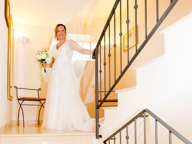 Il matrimonio di Fabrizio e Tatiana a Cesano Maderno, Monza e Brianza 11