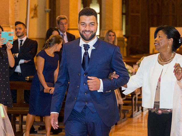 Il matrimonio di Fabrizio e Tatiana a Cesano Maderno, Monza e Brianza 12