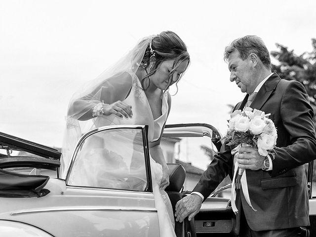 Il matrimonio di Fabrizio e Tatiana a Cesano Maderno, Monza e Brianza 13