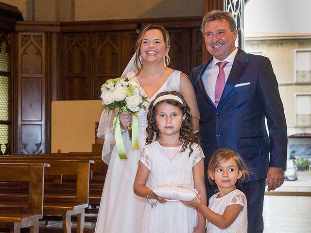 Il matrimonio di Fabrizio e Tatiana a Cesano Maderno, Monza e Brianza 14