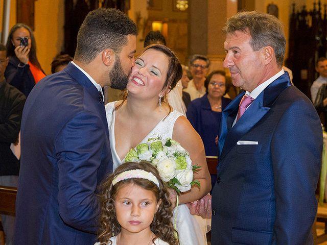 Il matrimonio di Fabrizio e Tatiana a Cesano Maderno, Monza e Brianza 15