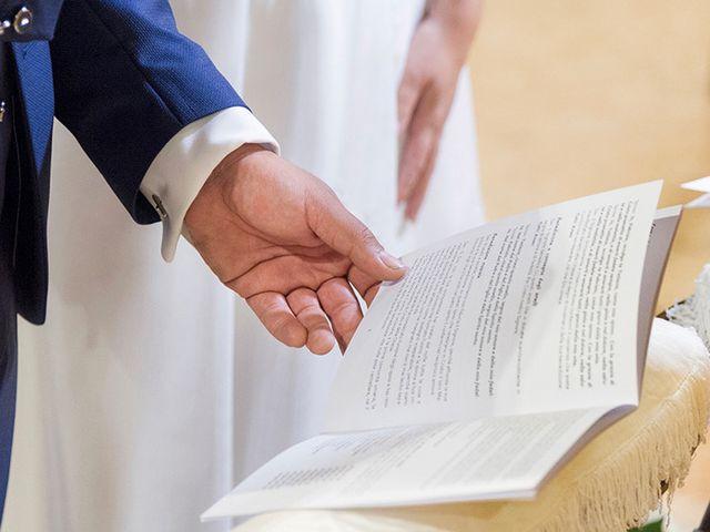 Il matrimonio di Fabrizio e Tatiana a Cesano Maderno, Monza e Brianza 17