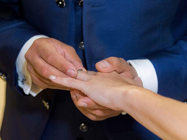 Il matrimonio di Fabrizio e Tatiana a Cesano Maderno, Monza e Brianza 18