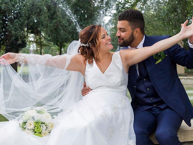 Il matrimonio di Fabrizio e Tatiana a Cesano Maderno, Monza e Brianza 24