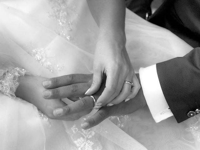 Il matrimonio di Fabrizio e Tatiana a Cesano Maderno, Monza e Brianza 25