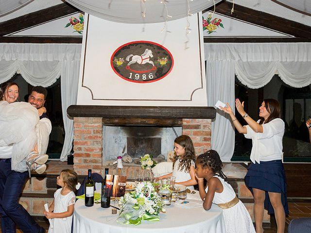 Il matrimonio di Fabrizio e Tatiana a Cesano Maderno, Monza e Brianza 28