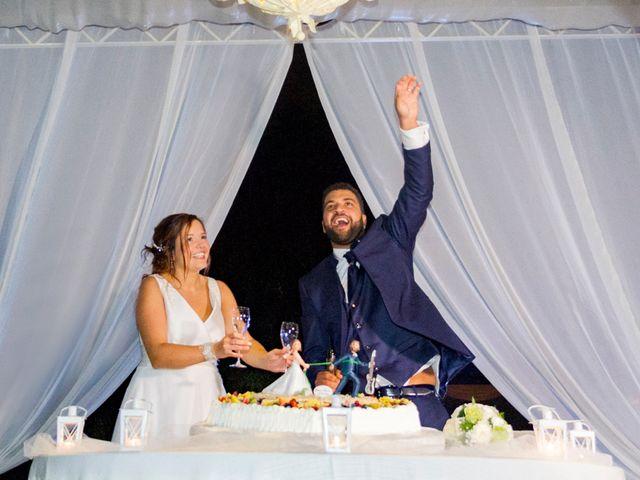 Le nozze di Tatiana e Fabrizio