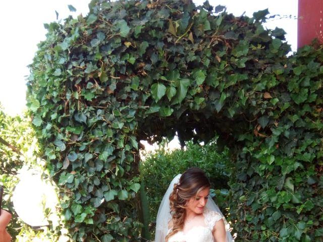 Il matrimonio di Guglielmo Arrabito e Romina Azzarelli a Scicli, Ragusa 3