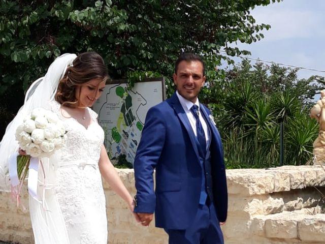 Il matrimonio di Guglielmo Arrabito e Romina Azzarelli a Scicli, Ragusa 1
