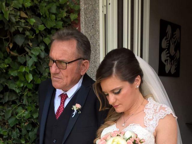 Il matrimonio di Guglielmo Arrabito e Romina Azzarelli a Scicli, Ragusa 6
