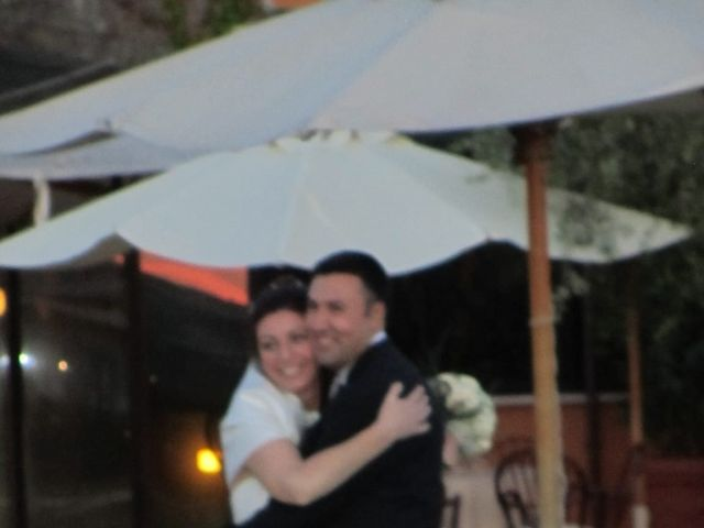 Il matrimonio di Laura e Andrea  a Roma, Roma 3