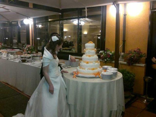 Il matrimonio di Laura e Andrea  a Roma, Roma 2
