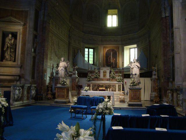 Il matrimonio di Laura e Andrea  a Roma, Roma 6