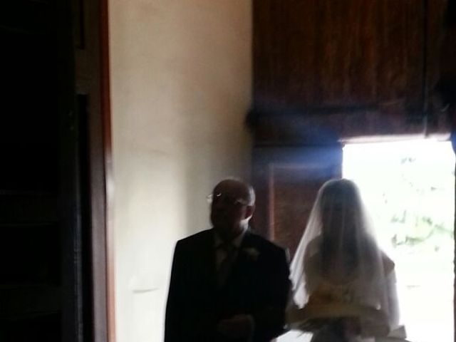 Il matrimonio di Laura e Andrea  a Roma, Roma 4