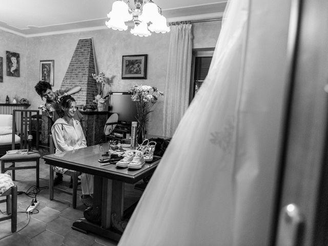 Il matrimonio di Corrado e Cristina a Genova, Genova 1
