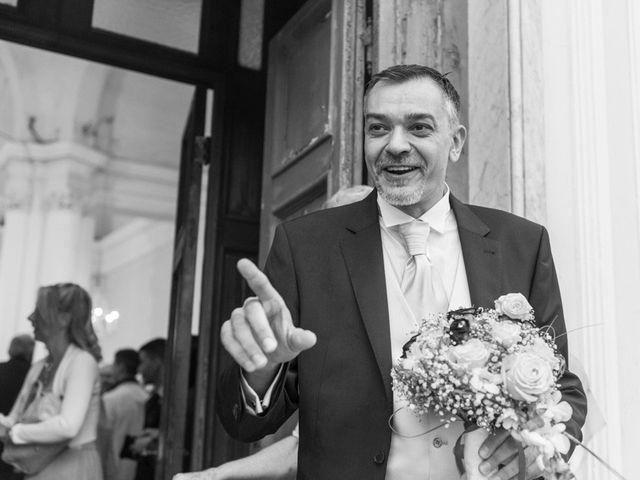 Il matrimonio di Corrado e Cristina a Genova, Genova 20